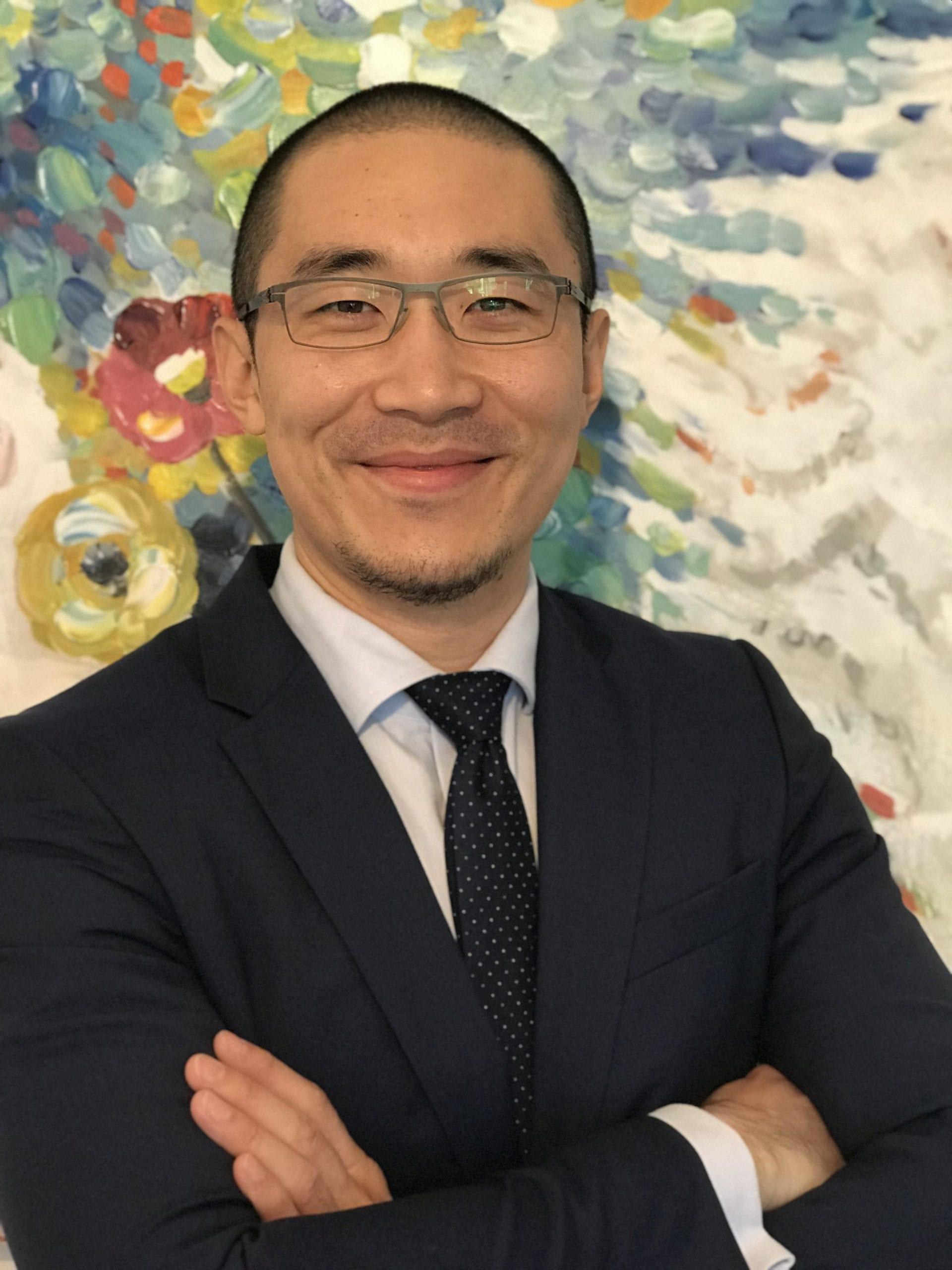 Jason Jiao