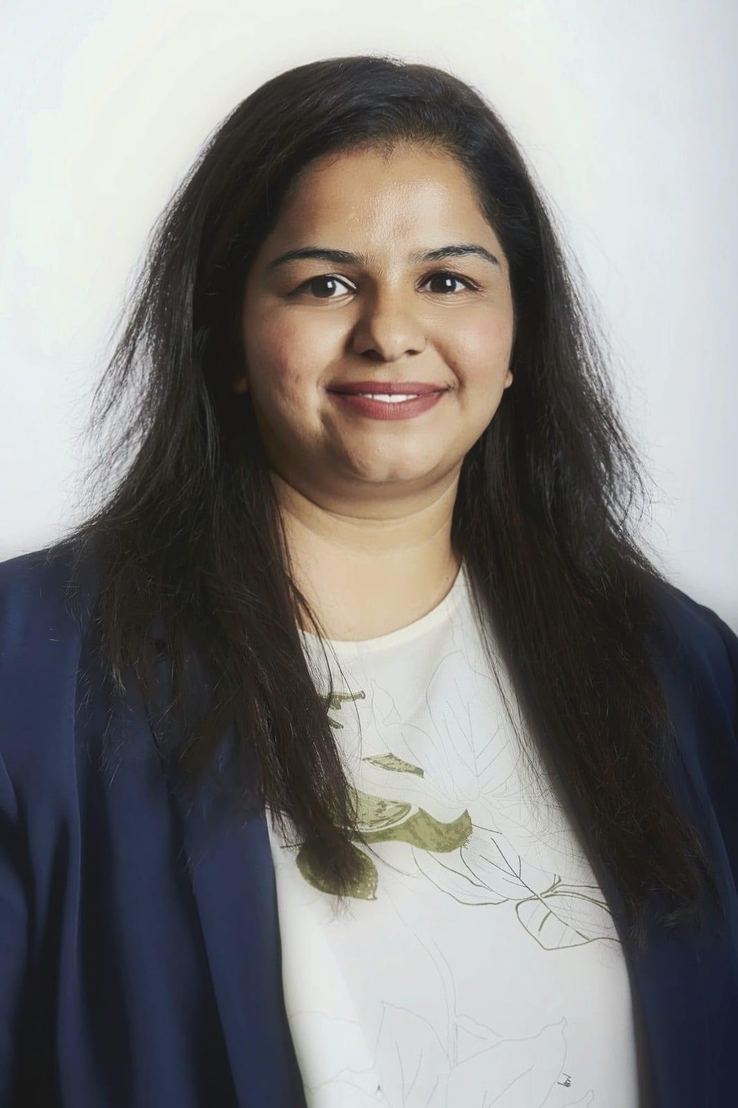 Ishita Gohil